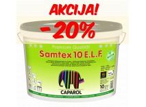 Samtex 10 E. L. F.