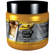 Akrilinė dekoratyvinė emalė Maxima Touch of Magic varis, 100 ml