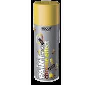 Emalė superchrom Biodur auksinė, 400 ml