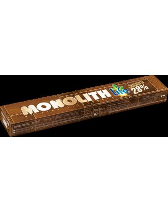 Elektrodai Monolith RC, 1 kg. 3,2 mm