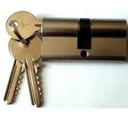 Cilindrinis mechanizmas CMV-73-60 (3 raktai)