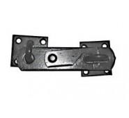 Durų antdėklas DA-160 (143)