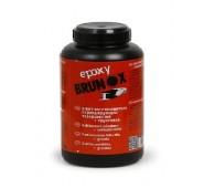 Antikorozinis gruntas Brunox Epoxy, 1000 ml