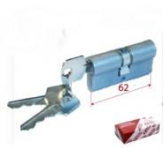 Cilindriniai mechanizmai CMC-15 15 raktų