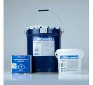 Bituminė hidroizoliacinė mastika BITUMAST, 2 L