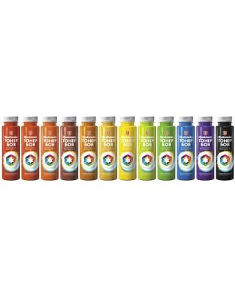 Pigmentas Praktika 311-05 gintarinis, 250 ml