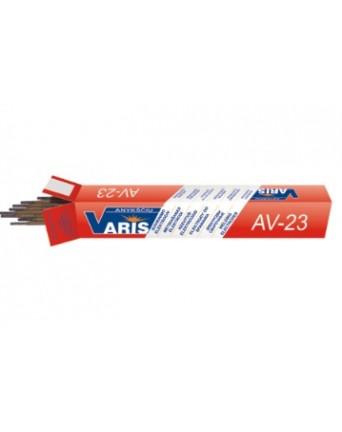 Elektrodai AV-23, 3 kg