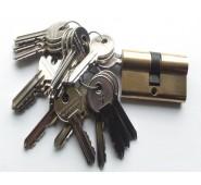 Cilindriniai mechanizmai CMC-20 (20 raktų)