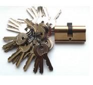 Cilindrinis mechanizmas CMC-30 (30 raktų)