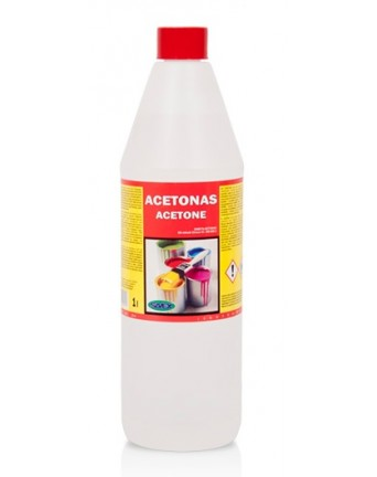 Acetonas, 1 L