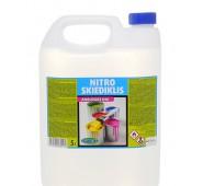 Skiediklis NITRO-646 Savex, 5 L