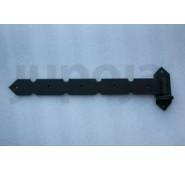 Uždėtinis vyris UV6-300 (143), 300 mm
