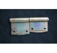 Įleistinis vyris PV2-100-1(303), 100 mm