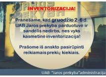 Inventorizacija