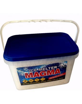 Ledo tirpiklis MAGMA, 8 kg