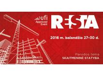 RESTA 2016