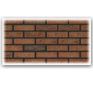 Klinkerio plytos Pr1/2 su pabarstu, Rustik Granite 43