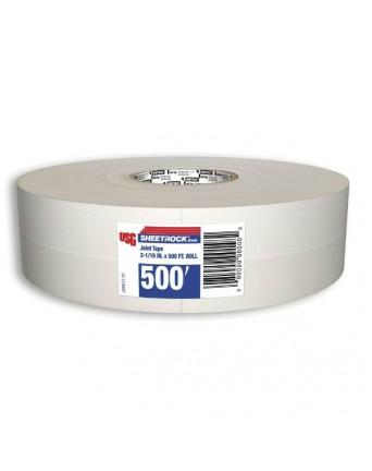 Gipso kartono plokščių juosta Sheetrock, 500'