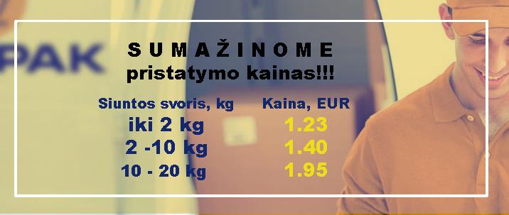 sumazinome_siuntu_kainas