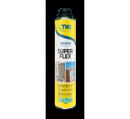 Montavimo putos Tekapur Super Flex, 750 ml.