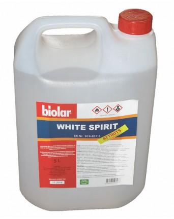 Vaitspiritas BIOLAR, 5 L
